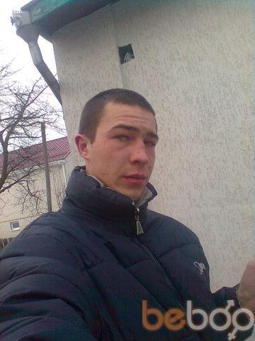 Фото мужчины КОЛЯН, Житомир, Украина, 25