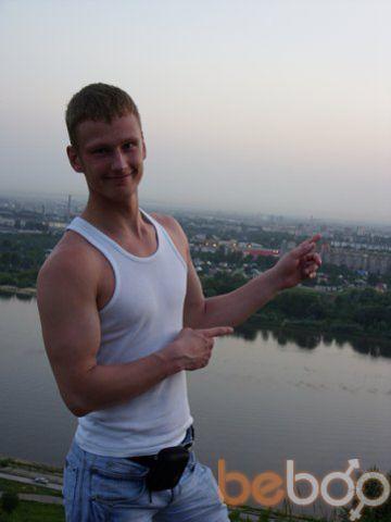 Фото мужчины wildSVD, Нижний Новгород, Россия, 29