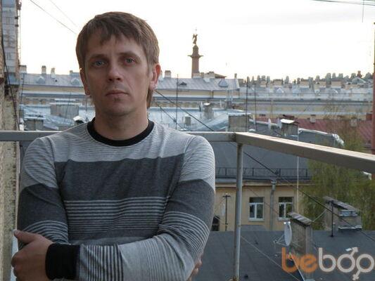 Фото мужчины Петрович, Санкт-Петербург, Россия, 37