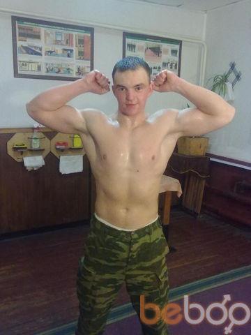 Фото мужчины Sheremet, Гомель, Беларусь, 27