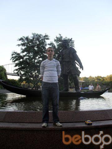 Фото мужчины сумрак, Гомель, Беларусь, 30
