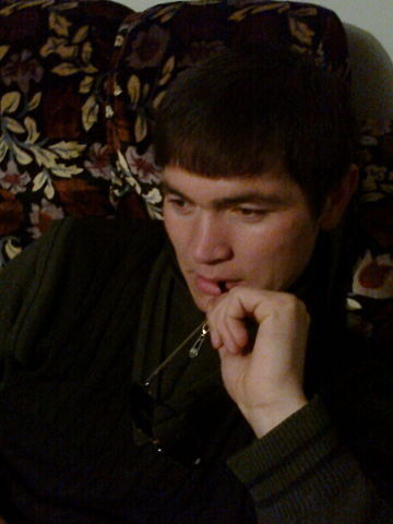 Фото мужчины Sherzod, Краснодар, Россия, 28