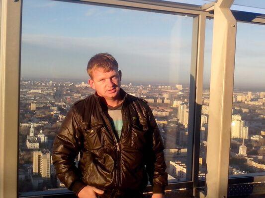Фото мужчины Александр, Болохово, Россия, 26