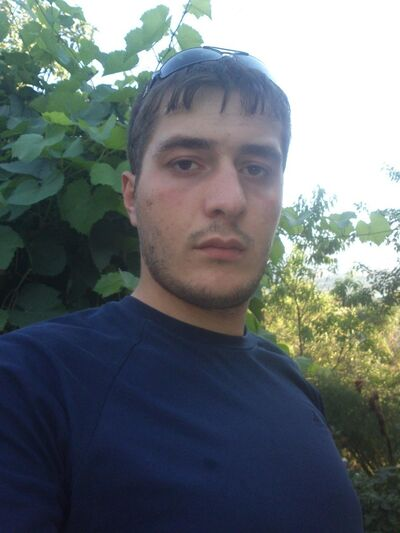 Фото мужчины Алберт, Ереван, Армения, 23