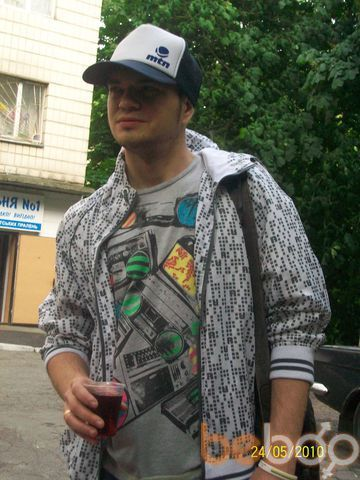 Фото мужчины ANRI, Киев, Украина, 32