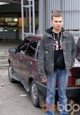 Фото мужчины шуршунчик, Макеевка, Украина, 30