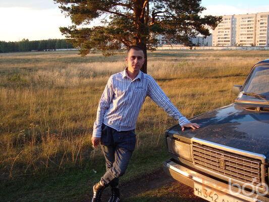 Фото мужчины DMC AISTY, Каменск-Уральский, Россия, 29
