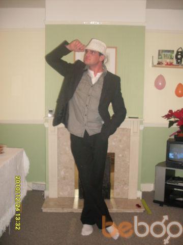 Фото мужчины dainyla, Brighton, Великобритания, 38