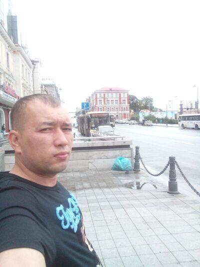 Фото мужчины Кот, Владивосток, Россия, 32