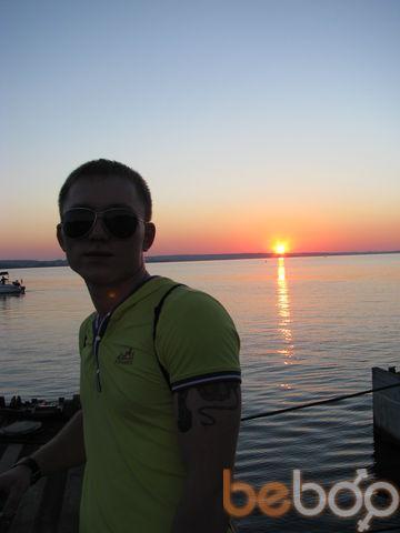 Фото мужчины 26071988, Минск, Беларусь, 29