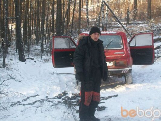 Фото мужчины macsim, Чита, Россия, 38