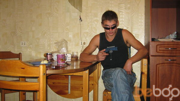 Фото мужчины Макс, Борисов, Беларусь, 28