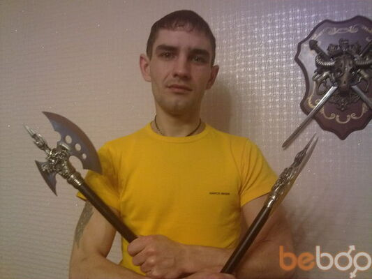 Фото мужчины Angel, Екатеринбург, Россия, 34