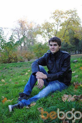 Фото мужчины id47090294, Одесса, Украина, 26