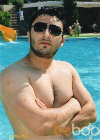 Фото мужчины FUASSO, Баку, Азербайджан, 33