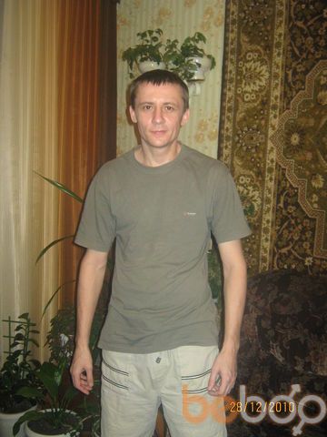 Фото мужчины Красавчик, Старый Оскол, Россия, 41