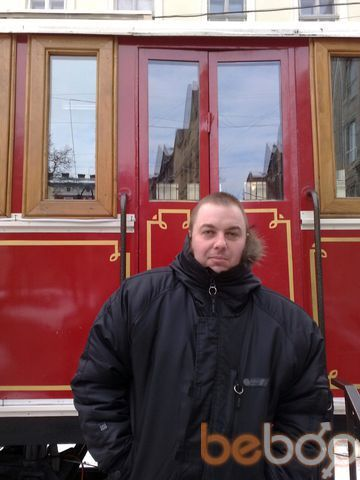Фото мужчины valery, Надворная, Украина, 41