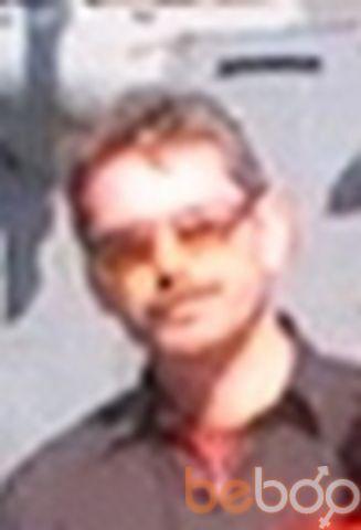 Фото мужчины ласковый, Сарны, Украина, 56