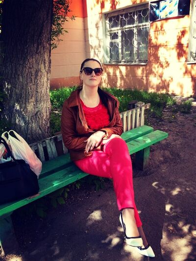 Фото девушки yuliya, Шушенское, Россия, 21
