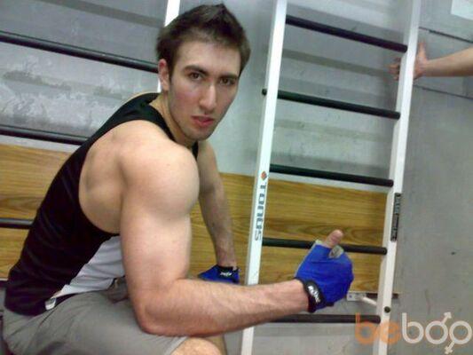 Фото мужчины zick, Москва, Россия, 33
