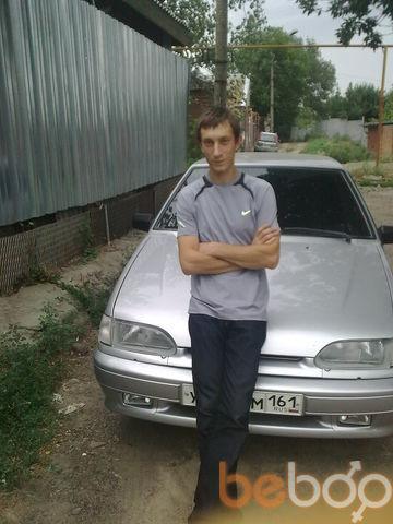Фото мужчины demon, Ростов-на-Дону, Россия, 31