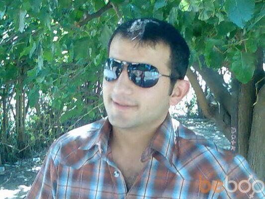 Фото мужчины elik, Гянджа, Азербайджан, 32