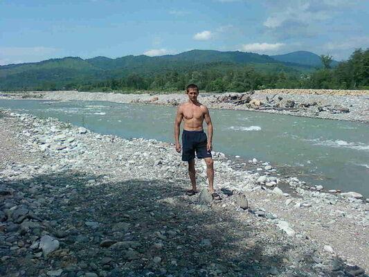 Фото мужчины максим, Новороссийск, Россия, 31