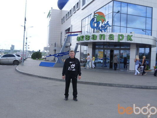 Фото мужчины albert, Нижнекамск, Россия, 36