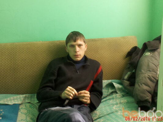 Фото мужчины Jeka, Донецк, Украина, 25