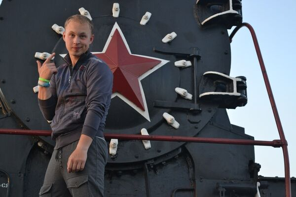 Фото мужчины Петр, Петрозаводск, Россия, 26