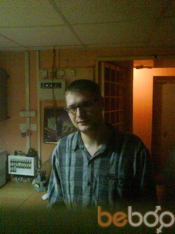 Фото мужчины o4karik, Хабаровск, Россия, 36