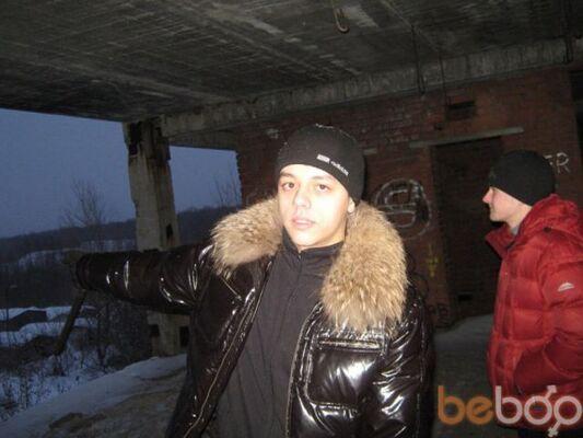 Фото мужчины Cash, Уфа, Россия, 25