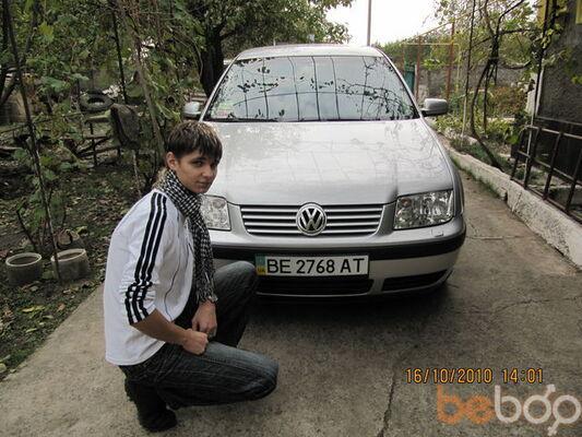Фото мужчины shabash92, Николаев, Украина, 26