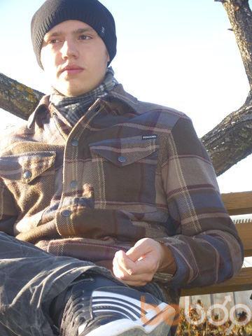 Фото мужчины Alex, Минск, Беларусь, 25