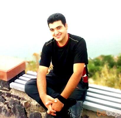 Фото мужчины Эдмон, Ереван, Армения, 28