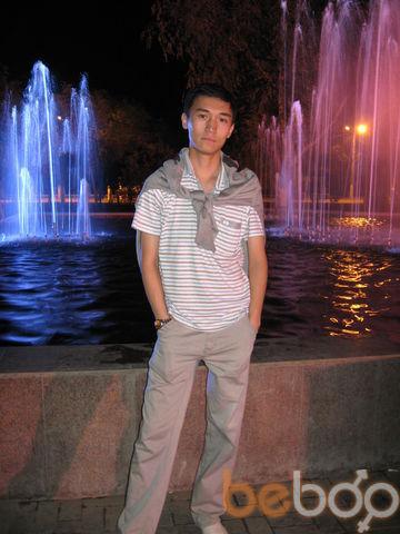 Фото мужчины Redevil, Актобе, Казахстан, 32