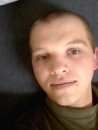 Фото мужчины Лёшка, Санкт-Петербург, Россия, 21
