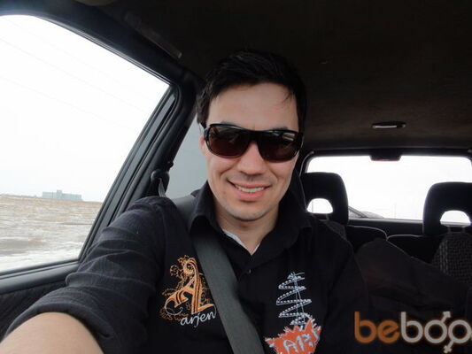 Фото мужчины ncuxo, Кокшетау, Казахстан, 32