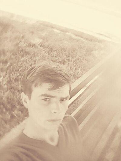 Фото мужчины Dimasik, Луганск, Украина, 21