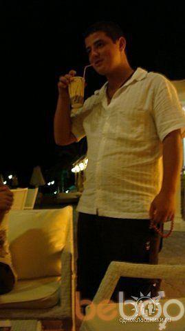 Фото мужчины kostas, Thessaloniki, Греция, 30