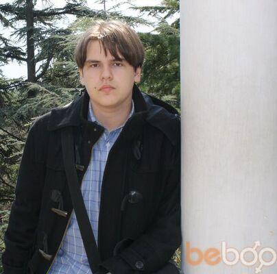 Фото мужчины Вескер, Симферополь, Россия, 24