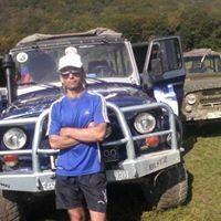 Фото мужчины Алан, Красноармейское, Россия, 43