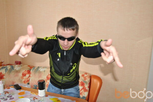 Фото мужчины sergei, Ленинск-Кузнецкий, Россия, 27