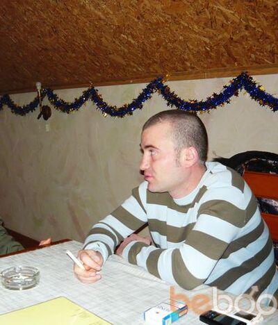 Фото мужчины Данила, Бельцы, Молдова, 37