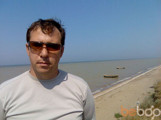 Фото мужчины svolhin, Самара, Россия, 48