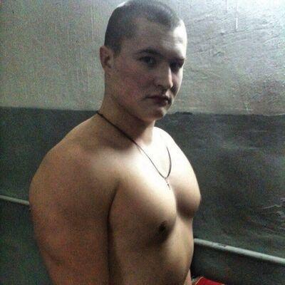 Фото мужчины Роман, Домодедово, Россия, 22