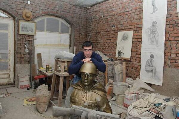 Фото мужчины Тигран, Ростов-на-Дону, Россия, 30