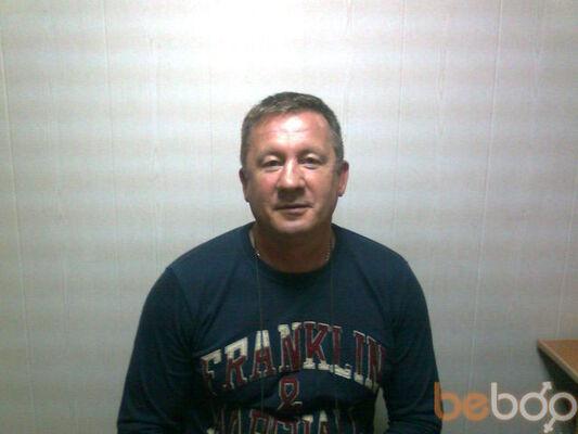 Фото мужчины BOSS, Риддер, Казахстан, 54