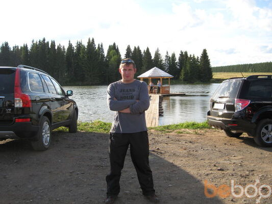 Фото мужчины killer77, Ижевск, Россия, 39