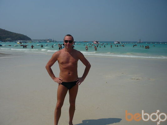 Фото мужчины miska, Москва, Россия, 52